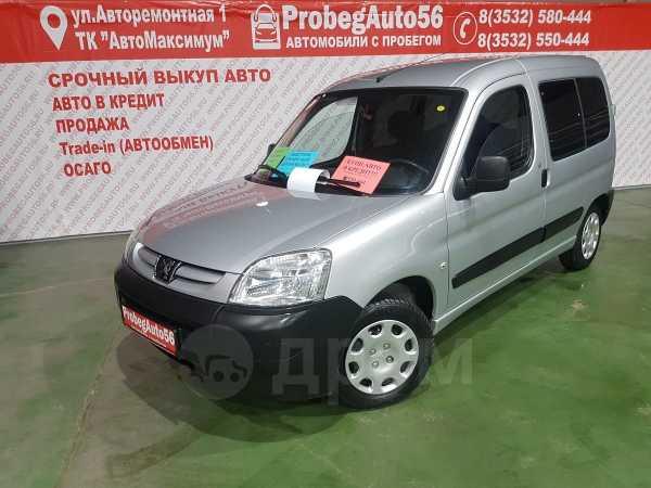Peugeot Partner, 2011 год, 299 000 руб.