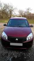 Renault Sandero, 2011 год, 240 000 руб.