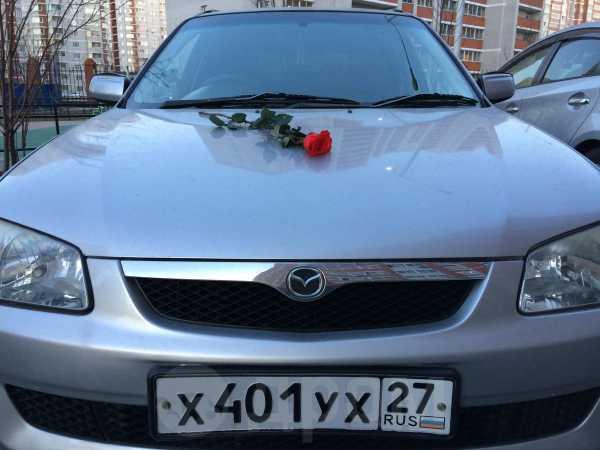 Mazda Familia S-Wagon, 1998 год, 245 000 руб.