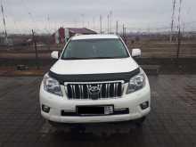 Toyota Land Cruiser Prado, 2011 г., Омск
