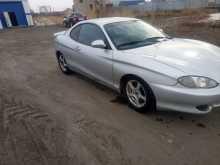 Юргамыш Coupe 1997