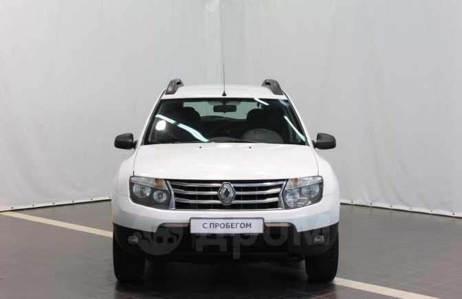 Renault Duster, 2014 год, 545 000 руб.