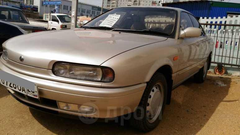 Nissan Presea, 1990 год, 152 000 руб.