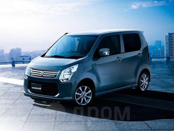 Suzuki Wagon R, 2013 год, 400 000 руб.