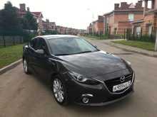 Томск Mazda3 2013