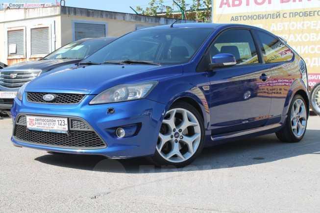 Ford Focus, 2008 год, 535 000 руб.