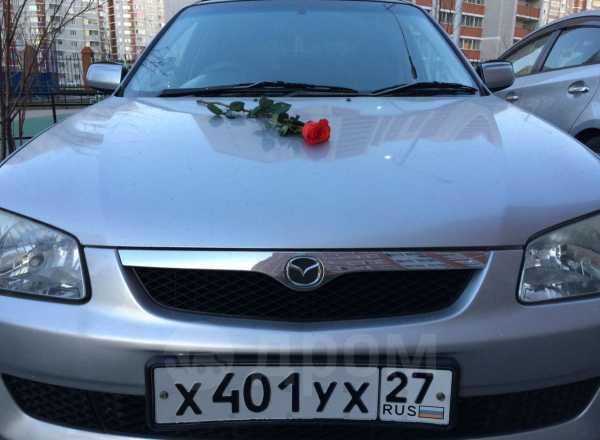 Mazda Familia S-Wagon, 1999 год, 230 000 руб.