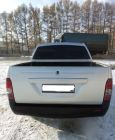 SsangYong Actyon Sports, 2006 год, 350 000 руб.