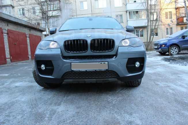 BMW X6, 2009 год, 1 400 000 руб.