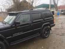 Jeep Cherokee, 2000 г., Екатеринбург