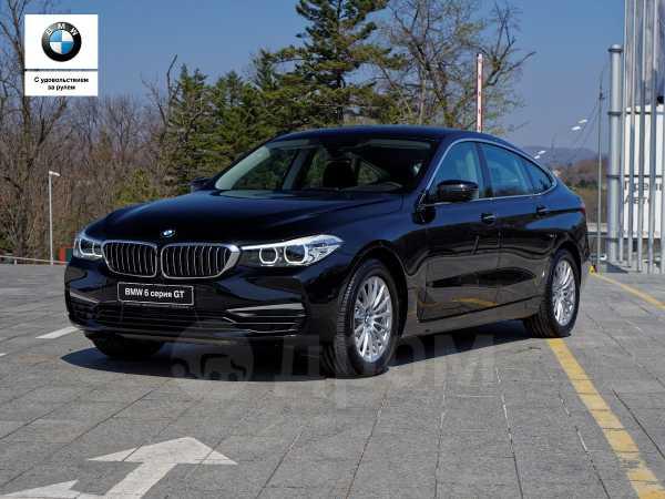 BMW 6-Series Gran Turismo, 2018 год, 4 200 000 руб.