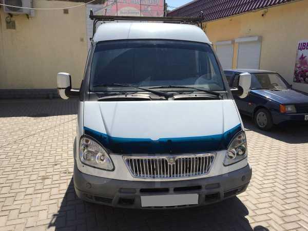 ГАЗ 2217, 2006 год, 300 000 руб.