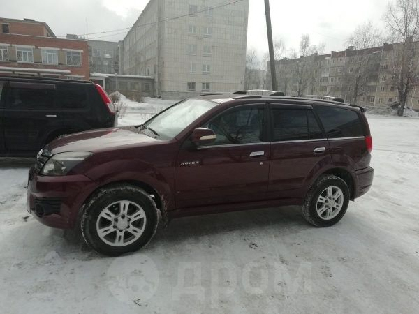 Great Wall Hover H3, 2011 год, 470 000 руб.