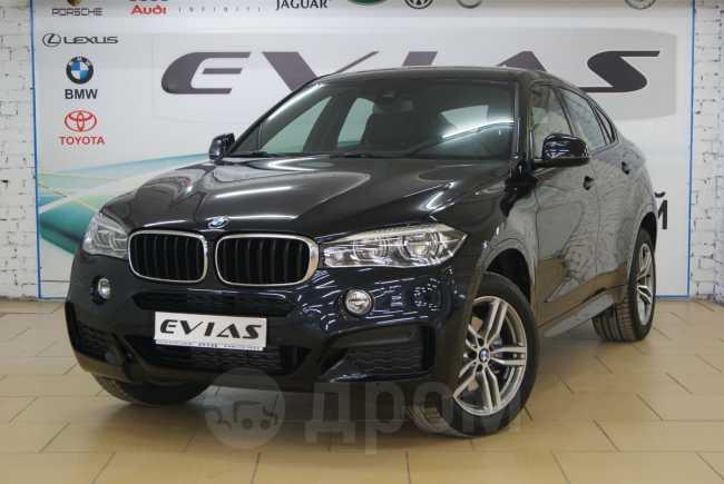 BMW X6, 2018 год, 4 589 000 руб.