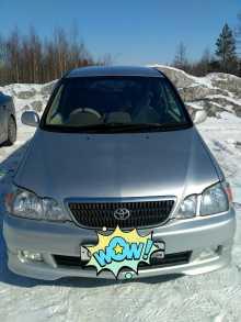 Toyota Gaia, 2002 г., Тюмень