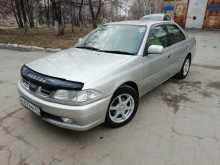 Новосибирск Тойота Карина 2001