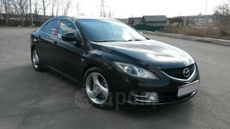 Mazda Mazda6, 2007 год, 535 000 руб.