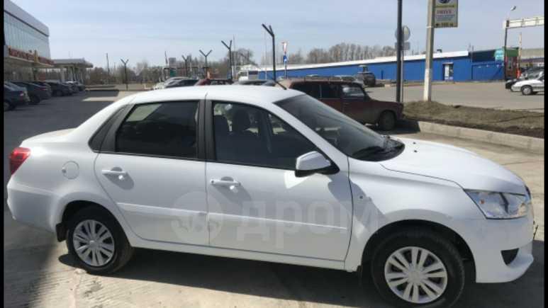 Datsun on-DO, 2017 год, 449 900 руб.