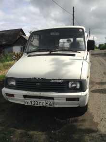Киселёвск Deliboy 1992