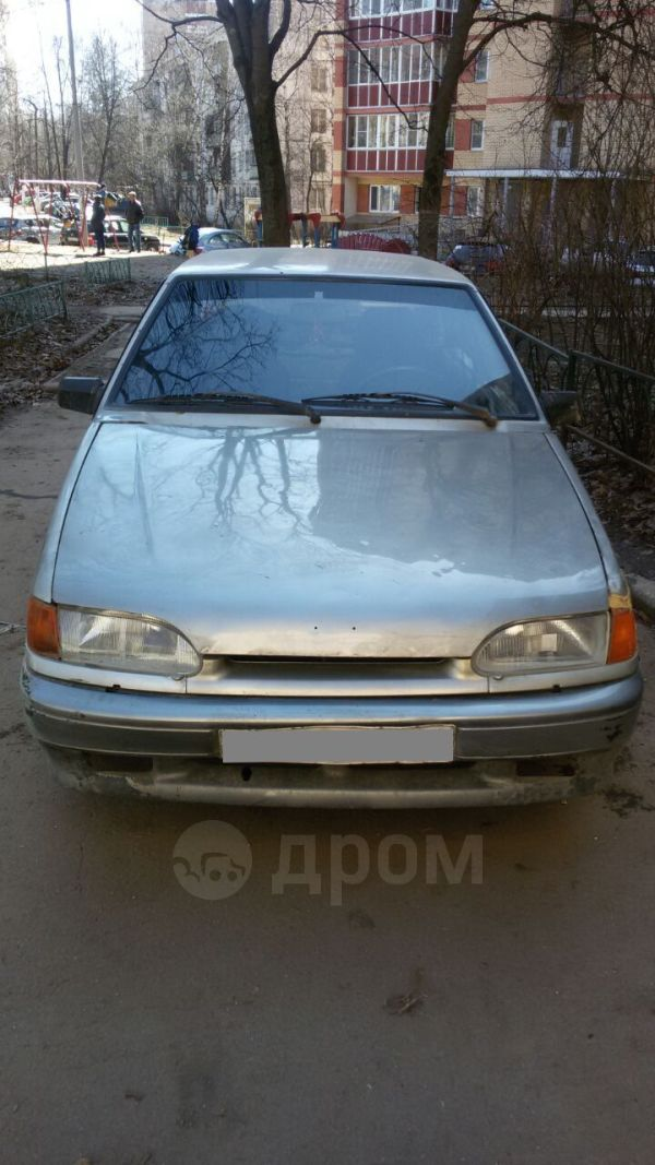 Лада 2114, 2001 год, 40 000 руб.