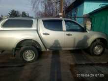 Черногорск L200 2010