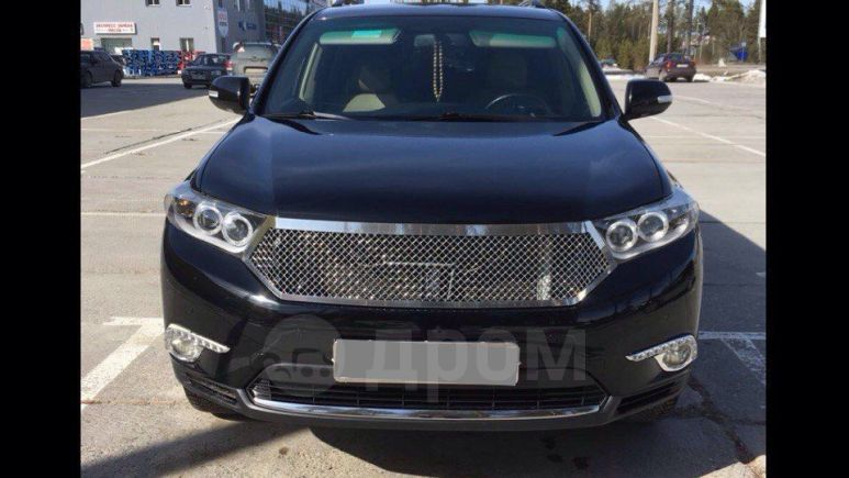 Toyota Highlander, 2012 год, 1 360 000 руб.