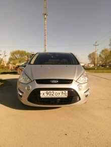 Ростов-на-Дону S-MAX 2011