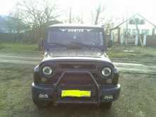 УАЗ Hunter, 2006 г., Краснодар