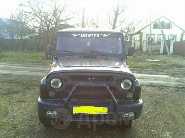 УАЗ Хантер, 2006 год, 245 000 руб.