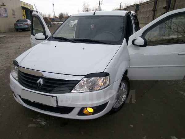 Renault Logan, 2014 год, 320 000 руб.
