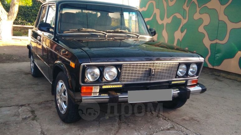 Лада 2106, 1992 год, 79 000 руб.