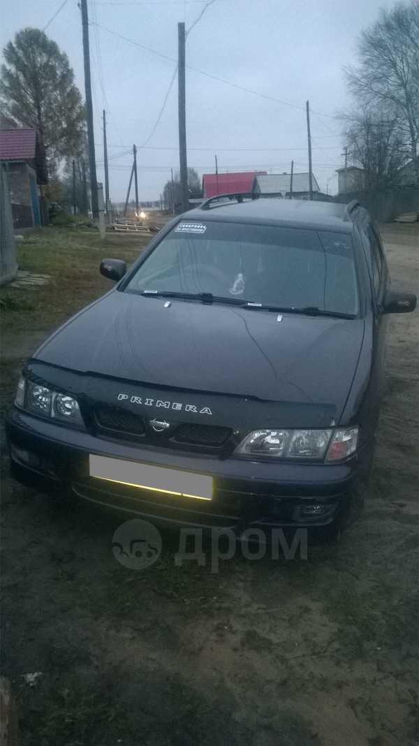 Nissan Primera, 1997 год, 170 000 руб.