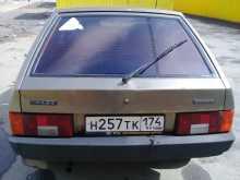 ВАЗ (Лада) 2108, 2003 г., Челябинск