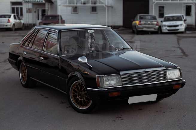 Nissan Laurel, 1982 год, 120 000 руб.