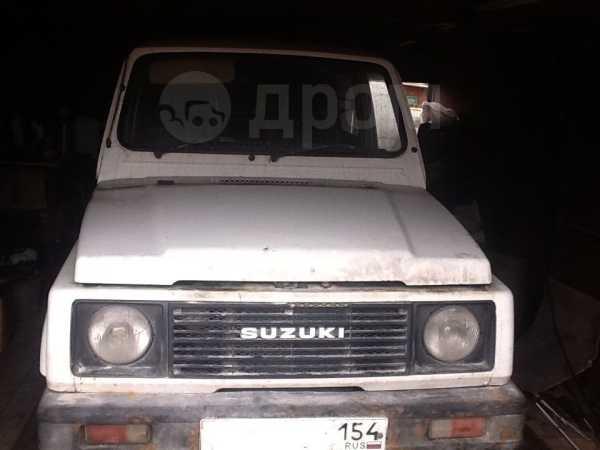 Suzuki Jimny, 1985 год, 90 000 руб.