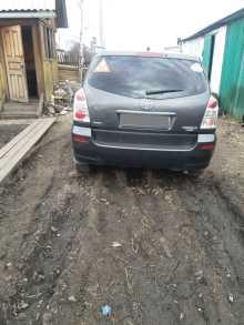 Ленинск-Кузнецкий Тойота Версо 2008