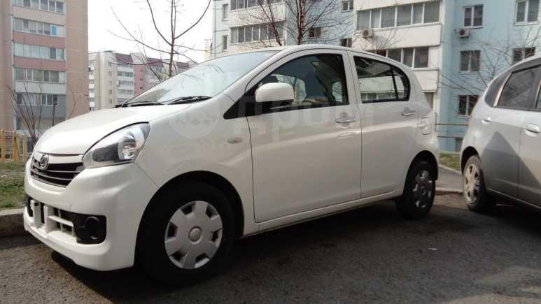 Daihatsu Mira e:S, 2014 год, 285 000 руб.