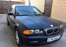 Пятигорск BMW 3-Series 2001