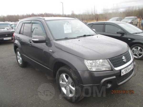 Suzuki Grand Vitara, 2008 год, 639 000 руб.