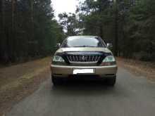 Абакан RX300 1999