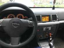 Opel Vectra, 2007 г., Москва