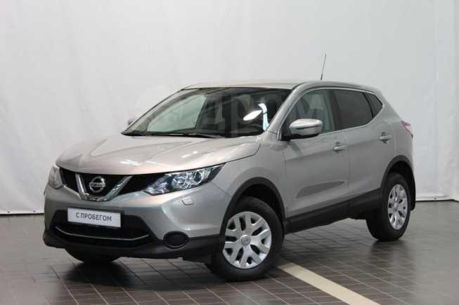 Nissan Qashqai, 2014 год, 995 000 руб.