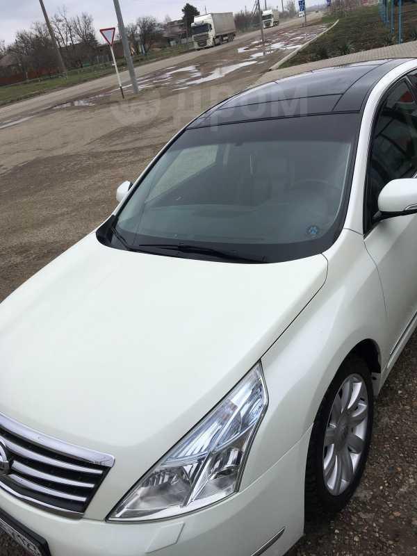 Nissan Teana, 2008 год, 660 000 руб.
