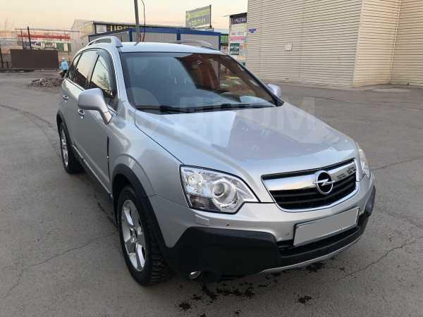 Opel Antara, 2010 год, 577 000 руб.