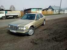Прокопьевск E-Class 1986