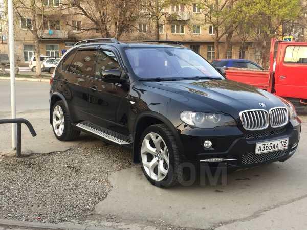 BMW X5, 2007 год, 1 030 000 руб.