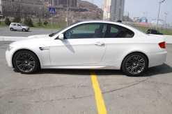 Владивосток BMW M3 2011