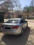 Chevrolet Cruze, 2009 год, 355 000 руб.