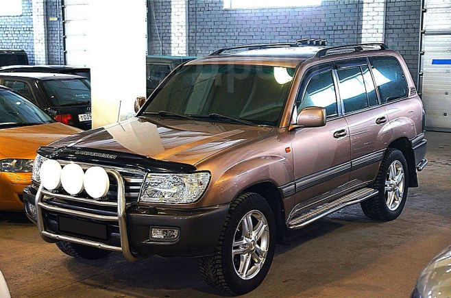 Toyota Land Cruiser, 1999 год, 1 200 000 руб.