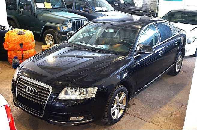 Audi A6, 2009 год, 600 000 руб.